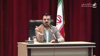 شروعی بر حفظ قرآن کریم از زبان استاد علی رجبی - معرفی