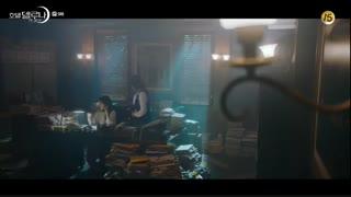 قسمت نهم سریال کره ای Hotel del Luna + زیرنویس آنلاین