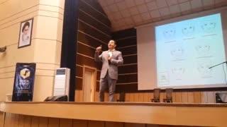 دوره استاندارد آموزش NLP  در مشهد