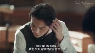 تیزر سریال چینی آکادمی نظامیه توپچیا(بابازی زوج افسانه ها)