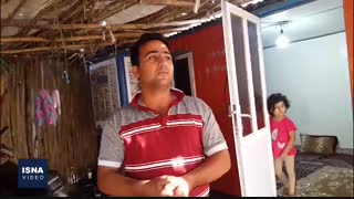 پیگیری مشکلات زلزلهزدگان کرمانشاه