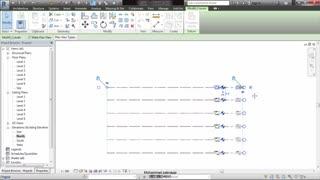 آموزش لول بندی در نرم افزار رویت - جلسه سوم آموزش رایگان در رویت