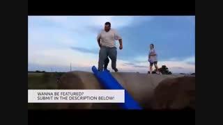 جالب - ویدیو : میکس : میکس صحنه های جذاب و جالب و خنده دار از سراسر دنیا- جدید