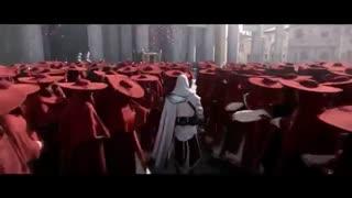 Legends Never Die Ezio Auditore Assassin's Creed (GMV)