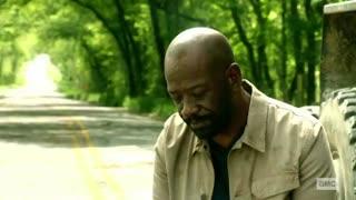 دانلود سریال ترس از مردگان متحرک Fear the Walking Dead - فصل 5 قسمت 9 - با زیرنویس چسبیده