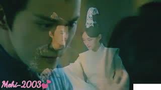 میکس عاشقانه از سریال چینی افسانه ققنوس ( توضیحات خیلیییییییییی مهمممم )