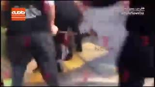 فردی پس از حمله به چند نفر در «سیدنی»، بازداشت شد