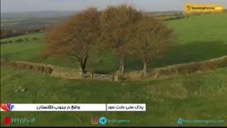 پارک ملی دارت مور در انگلستان مکانی جذاب برای پیاده روی - بوکینگ پرشیا bookingpersia