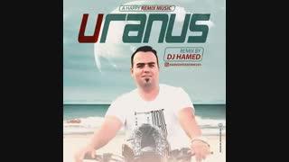 Ali Ebrahimi – Uranus (DJ Hamed Hosseini Remix) | ریمیکس شاد آهنگ  اورانوس (دیجی حامد حسینی ریمیکس)