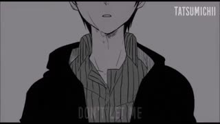 Nightcore - Don't Let Me Down