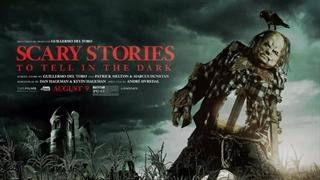 دانلود فیلم ترسناک Scary Stories to Tell in the Dark 2019