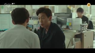 قسمت هشتم سریال کره ای Moment at Eighteen لحظه ای در هجده سالگی + زیرنویس