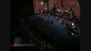 تیزر کنسرت مهران مدیری
