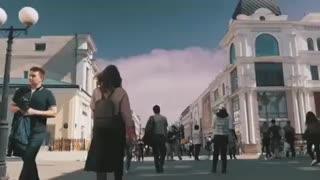 سفر یک دقیقه ای به کازان روسیه   تور روسیه سفری به اروپا با 7 میلیون تومان