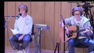 کاور آهنگ Love Song توسط بکهیون اکسو