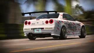 تریلر معرفی بازی Need for Speed™ Heat