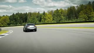 Mercedes Benz CLA 45 s