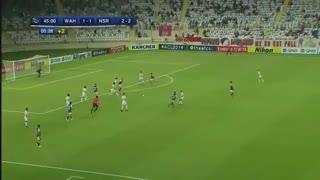 برترین گلهای هفته لیگ قهرمانان آسیا 2019