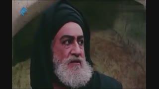 سکانسی ماندگار از سریال امام علی (ع) به مناسبت عید غدیر