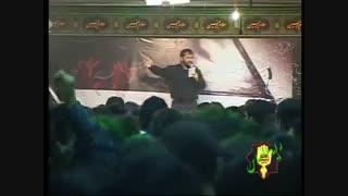 حاج محمود کریمی - واحد (وقتی  که آسمان را...)