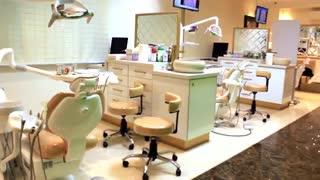 کلینیک تخصصى ارتودنسى و دندانپزشکى سیمـادنت