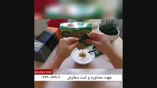 درمان قطعی دیابت با سبوس برنج