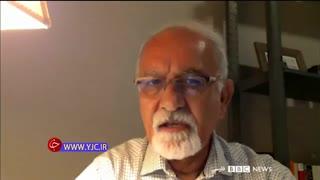 اعتراف کارشناس بی بی سی به افول قدرت آمریکا