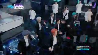 Comeback Stage BTS - Dionysus ,
