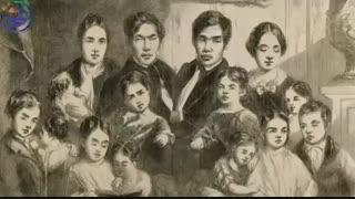 عجیب وغریب ترین خانواده ها در جهان... شوکه می شوید!!!