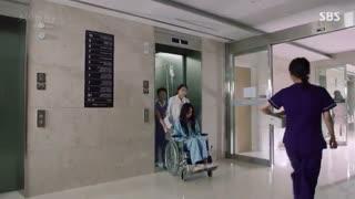 قسمت نهم سریال کره ای Doctor John  دکتر جان  .  Pain Doctor Cha Yo Han درد دکتر چا یو هان + زیرنویس