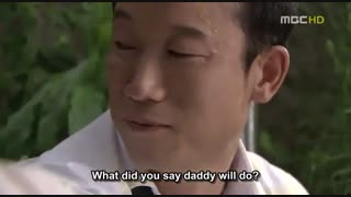قسمت اول سریال کره ای ویروس بتهوون  Beethoven Virus 2008