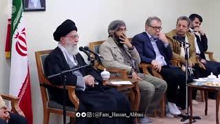 قیام به قسط؛ آخرین سخنرانی  روشنگرانه دکتر حسن عباسی قبل از بازداشت توسط دولت لیبرال