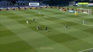 خلاصه بازی رئال مادرید 3 - سلتاویگو 1 (لالیگا اسپانیا)