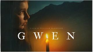 دانلود فیلم گوئن Gwen 2018