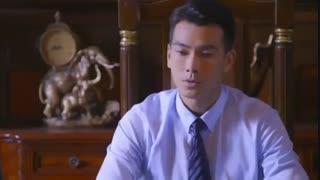 قسمت سی و هفتم سریال چینی دختری با گوشواره منگولی The Girl in Tassel Earring 2015