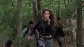تریلر فصل 10 سریال مردگان متحرک (Walking Dead)
