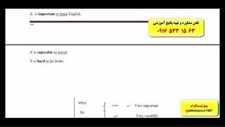آموزش زبان انگلیسی جهت شرکت در آزمون های تافل و آ یلتس( با استاد 10 زبانه)
