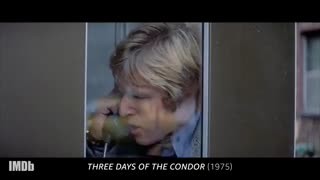 Robert Redford Scenes | IMDb SUPERCUT