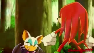 RISE - Sonic X AMV (10,000 Subscribers!!)