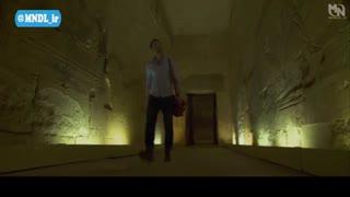 مستند مردی که مصر را کشف کرد با دوبله فارسی
