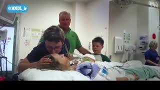 قهرمان های امداد هوایی استرالیا با دوبله فارسی - قسمت 1