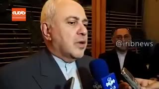 ظریف:  اتحادیه اروپا به تعهداتش در چارچوب برجام عمل کند