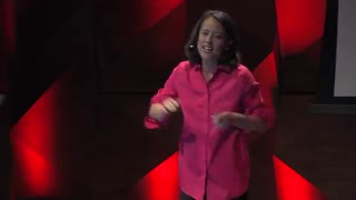The Science of Women's Leadership | Alexis Kanda-Olmstead | TEDxCSU