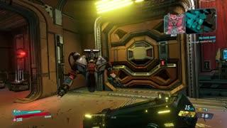 گیمپلی بازی Borderlands 3