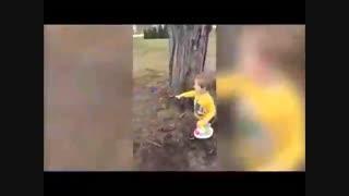 جالبترین - ویدئو : ویدیو های جالب - کلیپ شاد