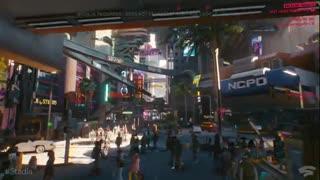 صحبتهای سازندگان Cyberpunk 2077 در ارتباط با نسخهی استدیای بازی