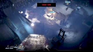تریلر جدید بازی Wasteland 3