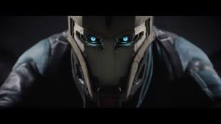 نمایشگاه Gamescom 2019 | از بازی جدید خالق Halo رونمایی شد