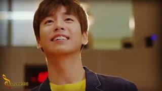 میکس شاد و هماهنگ سریال  کره ای  دورغگو و معشوقش به مناسب عید غدیر ( عیدتون مبارک)
