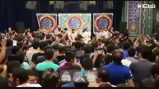 مداحی عید غدیر